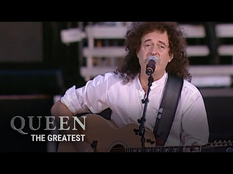 Queen: 1976 Live in Hyde Park - Picnic by The Serpentine