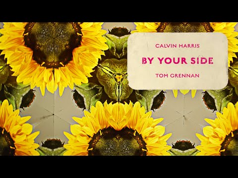 Calvin Harris - By Your Side feat. Tom Grennan (Preview)
