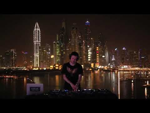 #039 Connection Radio Show Burak Yeter Dubai Downtown Live Set