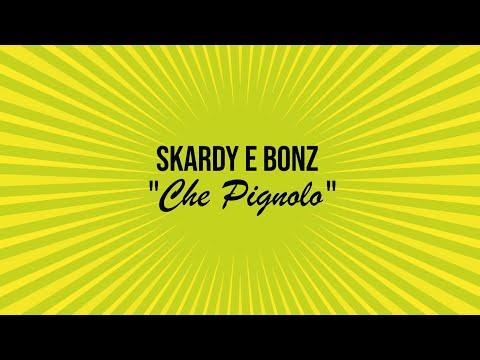 """Che pignolo - Skardy & Bonz al lavoro su """"Figa e Sfiga"""" (making of)"""