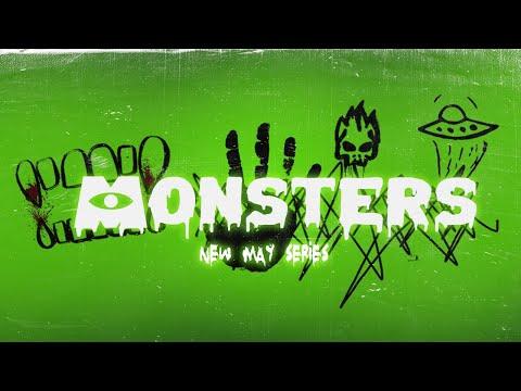 EpicLife Church | Monsters Pt.4 | 9:30AM EST Service