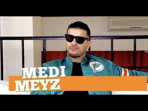 Interview MEDI MEYZ pour RAP2FRANCE