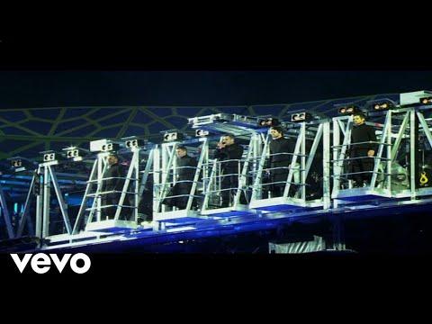 Take That - The Flood (Progress Live)