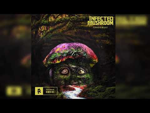 Infected Mushroom - Back At It