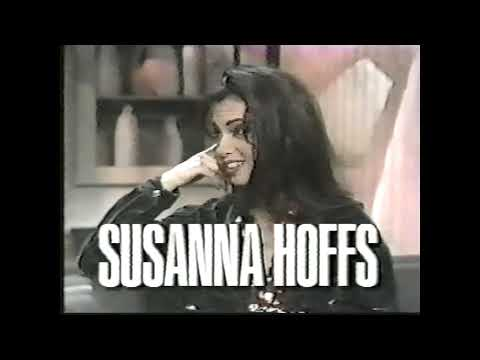Awake On The Wild Side - Susanna Hoffs (Full Interview)