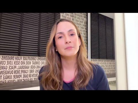 Claudia Leitte se desculpa por não falar sobre temas sociais no Altas Horas.