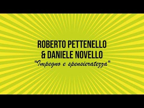 """Impegno e spensieratezza - Roberto Pettenello & Daniele Novello raccontano il loro """"Figa e Sfiga"""""""