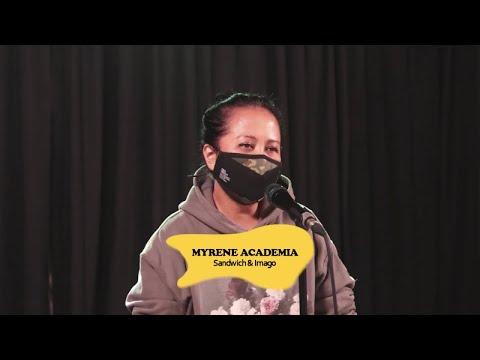 Myrene's best career decisions