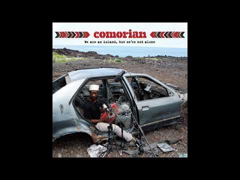 Comorian - Prayer for a Better Life
