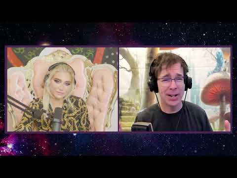 Kesha and the Creepies - Episode 27 Preview - Ben Folds