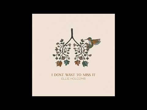 """""""I Don't Want To Miss It"""" 