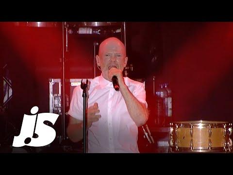 Jimmy Somerville - I Feel Love (Live in Berlin, 2019)