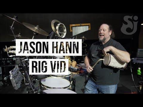 RIG VIDS: Jason Hann • The String Cheese Incident