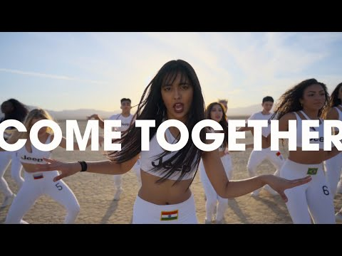 Now United - Come Together (Official Lyric Video)