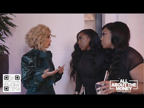 TROY AVE - ALL ABOUT THE MONEY   Episode 17