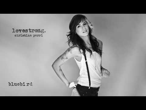 christina perri - bluebird [official audio]
