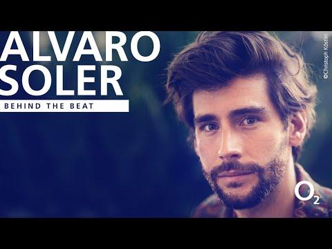 Behind the Beat x Alvaro Soler #PriorityConcert