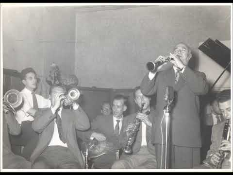 Dutch Swing College Band &  Albert Nicholas - Weary Blues
