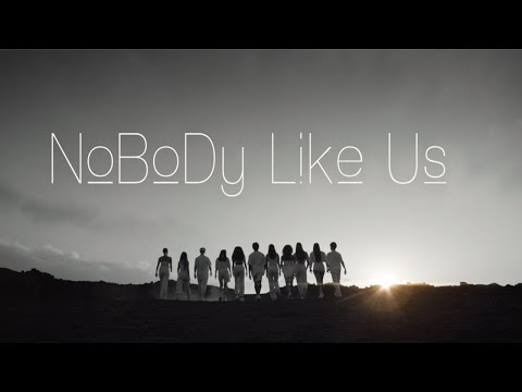 Now United - Nobody Like Us (Official Music Video)