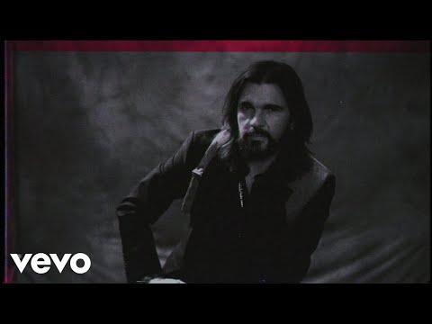Juanes - Todo Hombre Es Una Historia (Visualizer)