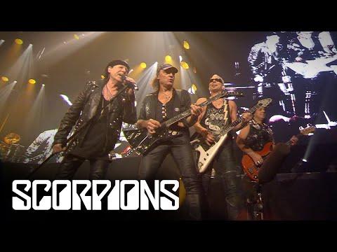 Scorpions - Big City Nights (Live in Brooklyn, 12.09.2015)