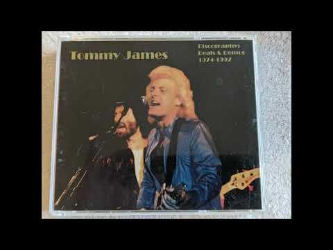 "TOMMY JAMES - ""I LOVE YOU LOVE ME LOVE"" (LYRICS)"