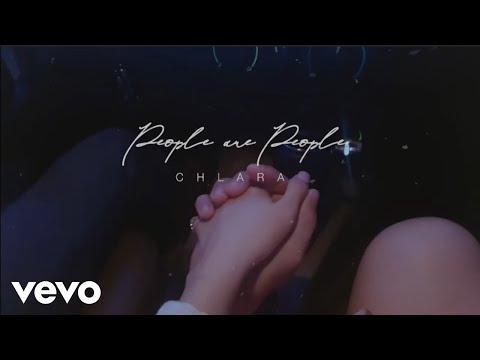 Chlara - People Are People (MV)