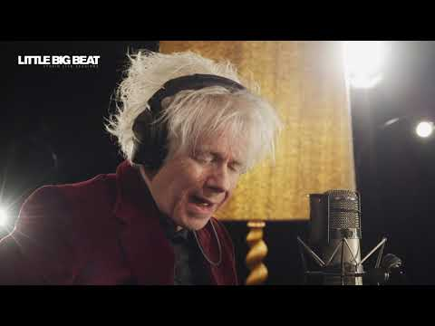 Michael Sele (The Beauty Of Gemina) - Rainbow Man – LITTLE BIG BEAT STUDIOS