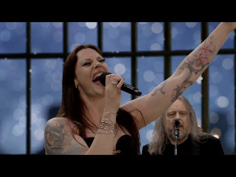 Thank You! (Show 1 of An Evening WIth Nightwish in a Virtual World)