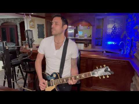 """Trapt """"Making Of"""" New Song Halo Ep. 1"""