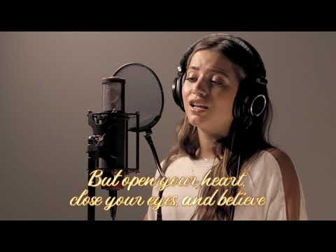 """Fearless"" [from Spirit Untamed] - Isabela Merced (Lyric Video)"
