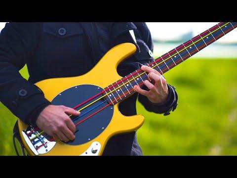 Bryan Adams - Heaven (Bass Arrangement) 4K