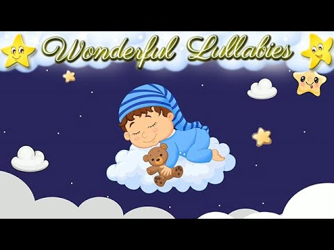 Valentin's Lullaby Soft Baby Nursery Rhyme ♥ Orchestral Musicbox Bedtime Sleep Music ♫ Sweet Dreams