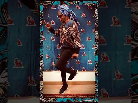 "Angelique Kidjo - ""Africa, One Of A Kind"" ft. Mr. Eazi and Salif Keita - dance video"