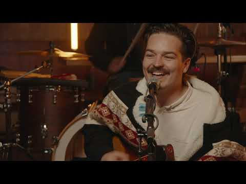 Milky Chance - Sweet Sun (Acoustic) [Live from Berlin]
