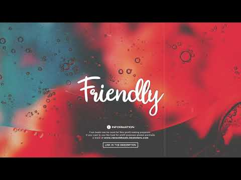 [FREE] Burna boy x Jhus x Afroswing Type Beat - Friendly
