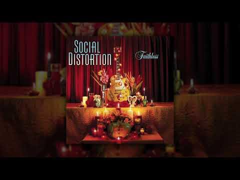 Social Distortion - Faithless