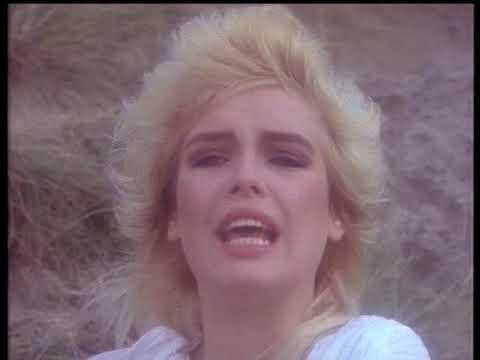Kim Wilde - Child Come Away (Official Music Video)