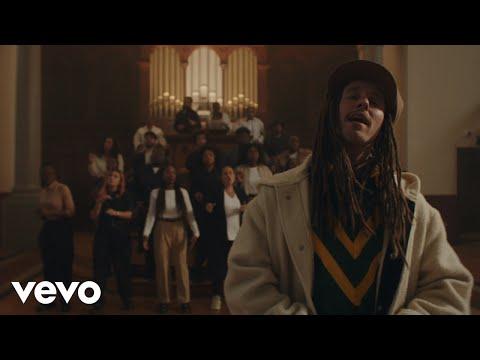 JP Cooper - Holy Water (Gospel Choir Version)