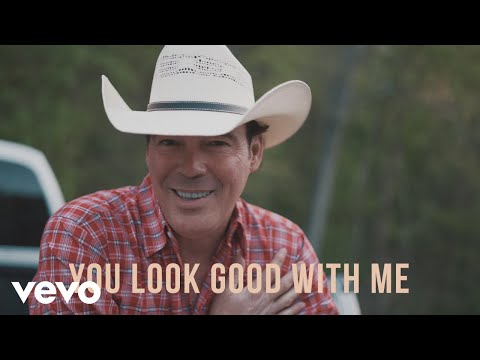 Clay Walker - You Look Good (Official Lyric Video)