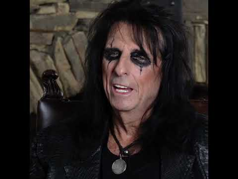 """Alice Cooper Behind-The-Song: """"Rock & Roll"""""""
