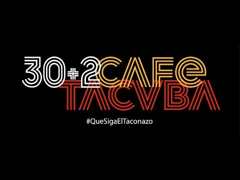 Café Tacvba - 30 + 2 ¿Cómo te ha marcado Café Tacvba?