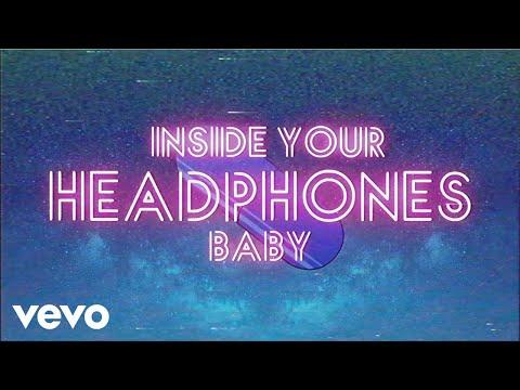 The Vaccines - Headphones Baby (Karaoke Version)