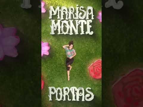 #MarisaMontePortas