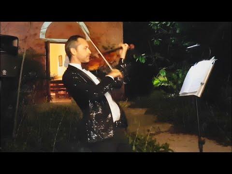 My Immortal arr. Lindsey Stirling  (violin cover by Pawel Blaszkowski)
