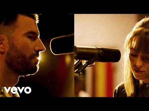 Sasha Sloan - when was it over? (Live) ft. Sam Hunt