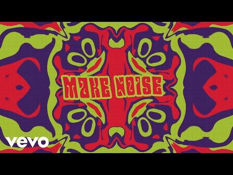 Greentea Peng - Make Noise (Official Audio)