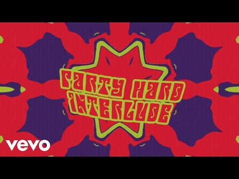 Greentea Peng - Party Hard Interlude (Official Audio)