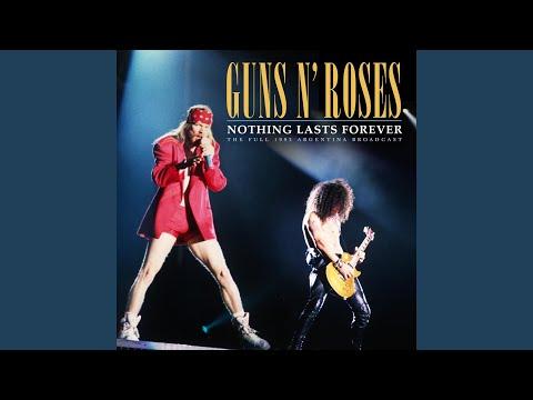 Yesterdays (Live 1993)