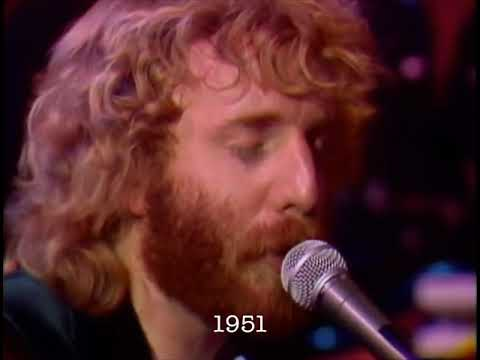 Lonely Boy - Midnight Special (Lyric Video) - ANDREW GOLD